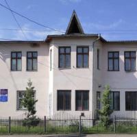 Смішна ціна: в Косові виставили на аукціон двоповерховий адмінбудинок. ФОТО