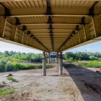 Ще 100 мільйонів для будівництва моста на Пасічну: новий транш чекають вже до кінця жовтня