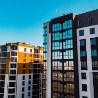 """Житловий масив """"Паркова Алея"""" - житло, в якому хочеться будувати своє майбутнє"""