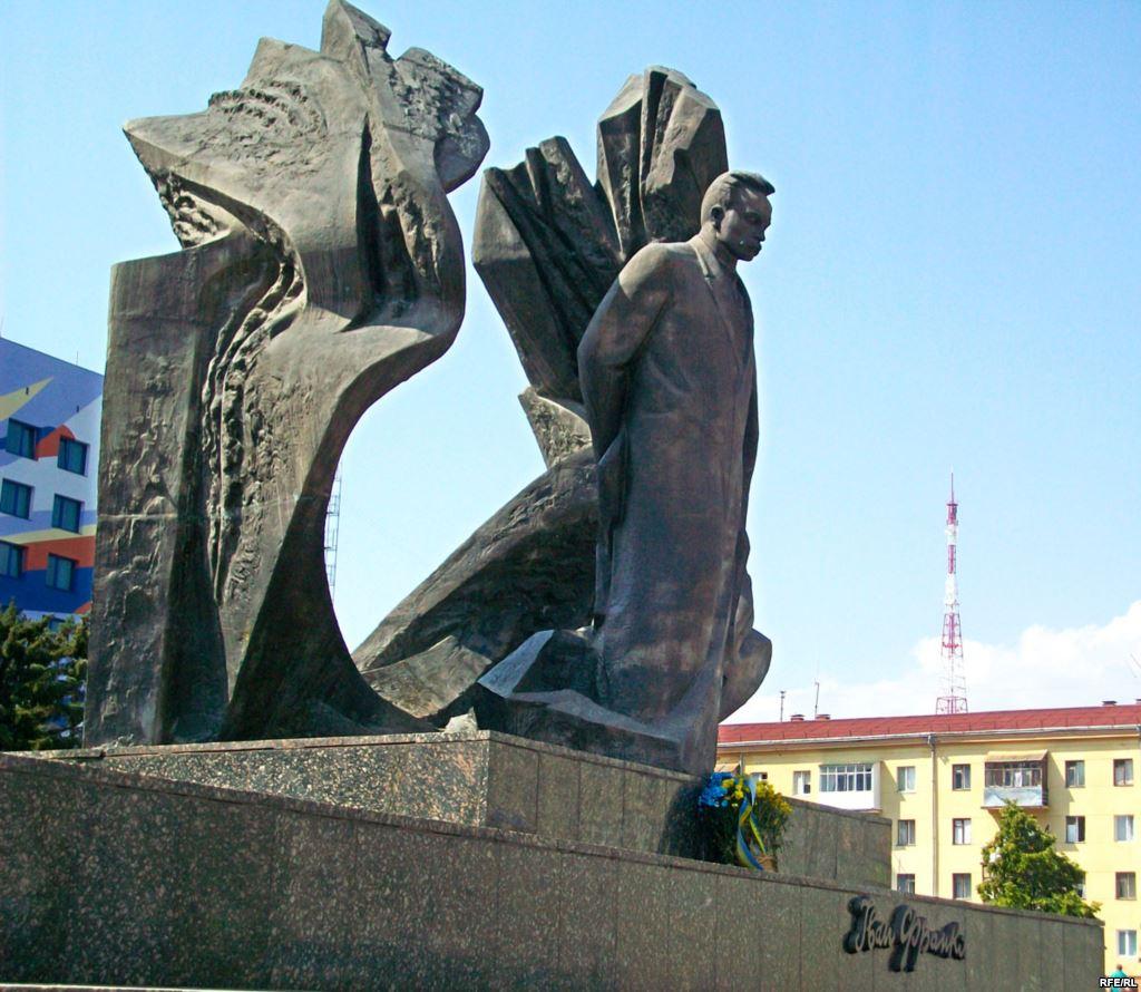 Як Івано-Франківськ відзначатиме 163-річчя з дня народження Каменяра (програма)