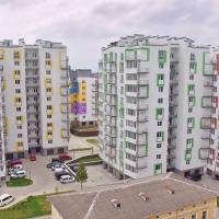 """Територія нових квартир від БК """"МЖК Експрес-24"""""""
