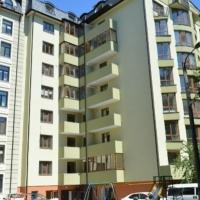 Суд по скасуванню присвоєння поштової адреси будинку по Мазепи, 35А перенесли