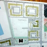 """Детальний план території будівництва біля ТЦ """"Арсен"""" пройшов громадські слухання"""
