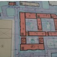 """Міська рада затвердила ДПТ заводу """"Промприлад"""". Там збудують парковку і житлові квартали. Фото"""