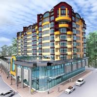 """Спеціальна ціна на квартири в новому житловому комплексі від БК """"Галицький двір"""""""