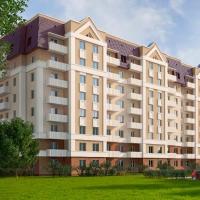 Третину новобудов в Україні зводять із порушенням будівельних норм