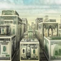 Які податки потрібно платити при купівлі-продажу комерційної нерухомості. Інфографіка