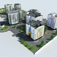 Власники квартир в районі парку Шевченка отримують документи на житло