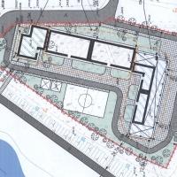 """Детальний план території навчально-виховного комплексу інноваційної освіти масиву """"Рінь"""""""