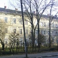 Знайомимось з історичними будівлями Івано-Франківська: в'язниця «Діброва». Фото