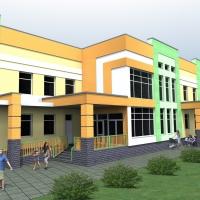 В центрі Івано-Франківська з'явиться новий дитячий садочок