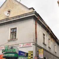 Знайомимось з історичними будівлями Івано-Франківська. Найстаріший житловий будинок