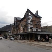 В курортному місті Яремче за підробленими документами звели готель