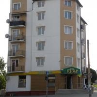 вул. Коновальця, 264 е