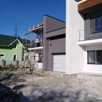 Хід будівництва, жовтень 2017
