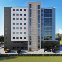 """Бізнес-центр """"River Plaza"""", Контиліум груп"""