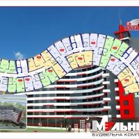 Житловий комплекс 1