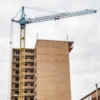 Хід будівництва, березень 2018