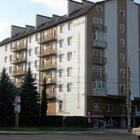 вул. Коновальця, 260