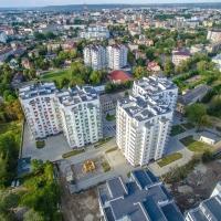 Квартири в районі парку Шевченка