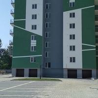Хід будівництва ІІІ черги станом на червень 2018